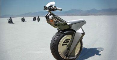 monociclo elettrico