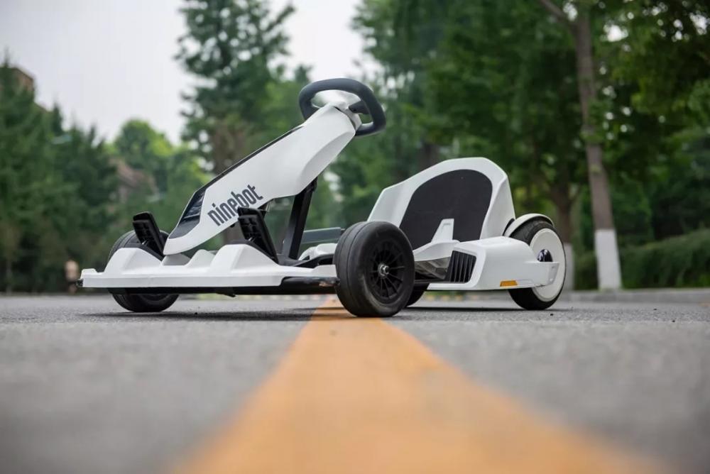 Go-Kart elettrici