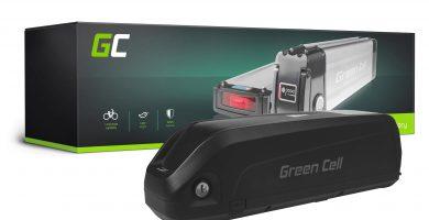 batterie GC, Batterie Green Cell