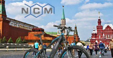 NCM Bici elettriche