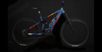 torpado bici elettrica