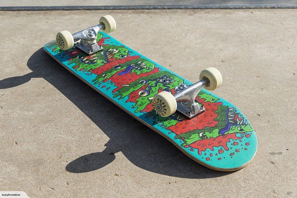 Skateboards Osprey