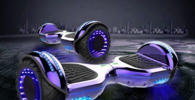 Hoverboard RCB