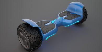 Hoverboard Bluewheel