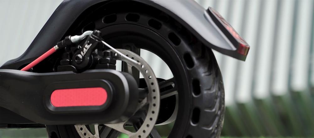 E-Scooter Pieghevole MegaMotion