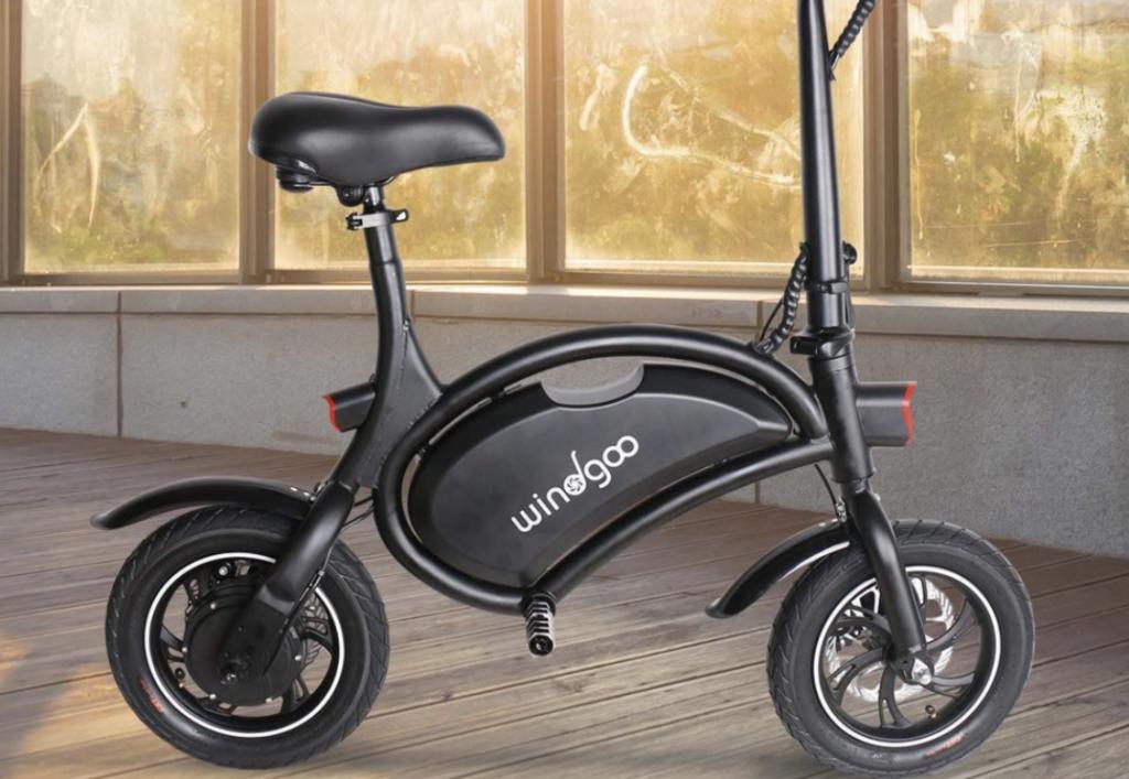 Windgoo bici elettriche