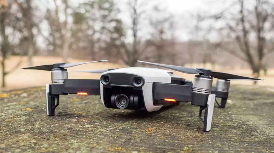 marche di drone