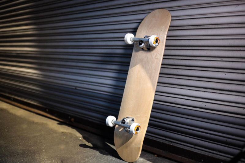 marche di skateboard