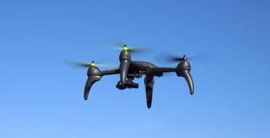 Drone TwoDots