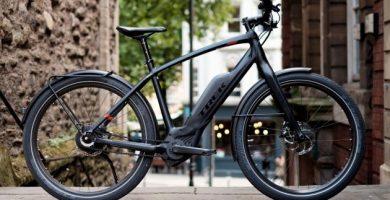 marche di e-bike