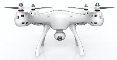 Drone Syma